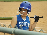 My Softball Picture